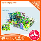 Constructeur d'intérieur de Playsets de jardin d'enfants de matériel d'intérieur bon de cour de jeu