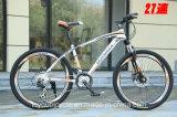 極度の涼しい緑山の自転車(ly14)
