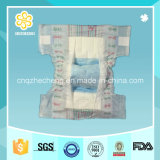 Clothlike Breathable Baby Nappies mit pp. Colorful Tape