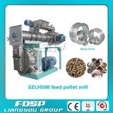 O melhor fornecedor de venda da solução da máquina do moinho das aves domésticas da qualidade superior/alimentação do gado