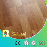 광고 방송 8.3mm E1 AC3 Vinyl Plank Maple Parquet Wood Waterproof Laminated Flooring