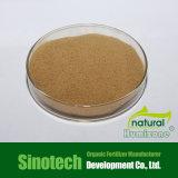 De In water oplosbare Zure Meststof Fulvic van 100%