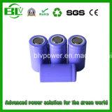 batería de litio 14250 3.6V 1200mAh (ER14250/ER16340/ER26650/ER18350)