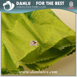 380t Printed Waterproof Taffeta Fabric