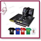 Papier de transfert de jet d'encre de T-shirt de couleur foncée de la taille A4