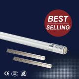 Abitazione dell'indicatore luminoso T8 del tubo di uso LED da vendere