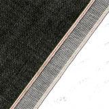 глубокий серый Selvedge Japonnais 110450-7 ткани джинсовой ткани джинсыов 11oz