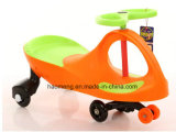 Carro do Wiggle com o carro do balanço do miúdo do baixo preço e da alta qualidade/o carro balanço das crianças/o carro balanço do bebê