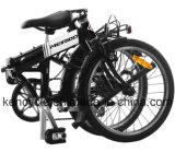 折るバイク