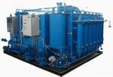 Depuradora de aguas residuales de la serie de Wcx/instalación de tratamiento agua-agua