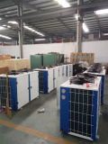 Chine Hot Sale Outdoor Cabinet Refrigeration Compressor Condensing Unt
