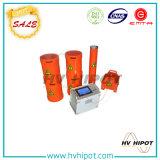 Equipamento de teste da ressonância da C.A. para o cabo de 6kV-22kV XLPE