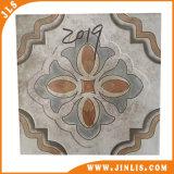 200*230mm Athroom keramische Fußboden-Eckfliese des Hexagon-sechs