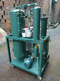 Máquina de filtro de óleo isolante portátil econômica pequena (ZY-6)