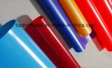 Водоустойчивый цветастый материал PVC для крышки Tb074 шатра или крыши