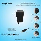 5V / 2A AC oder DC-Adapter 10W Netzteil für Handy-Stecker in UL-Standard