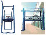 Capacity 3のトンSJ035Tの4 Post Car Lifting Platform