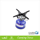 Gas portatile Burner con Large Pot Support Made in Cina