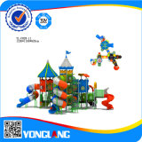 Bambini Outdoor Playground a Paly Games a Pre-Schools di Vasia in Cina