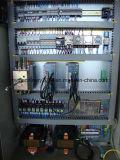 Máquina de dobra hidráulica simples da placa de aço do CNC Wc67k-200X3200