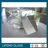 공간 또는 Colored Silver Mirror, Decoration를 위한 Aluminum Mirror