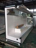 Réfrigérateur avant ouvert d'étalage de Sanye Multideck