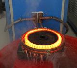 シャフトギアの案内面のための速い癒やす誘導加熱機械