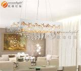 安い吊り下げ式ライト装飾的な卸し売りハングの吊り下げ式ライトOm7702