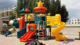 Cer-Bescheinigungs-Vergnügungspark scherzt im Freienspielplatz-Geräten-heißen Verkauf