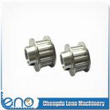 Zahnriemen-Riemenscheiben des Aluminium-XL037 mit Einstellschraube
