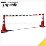 Fita de advertência da barreira do cuidado/fita de advertência (S-1613)