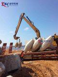 Grosse lange Reichweite-Hochkonjunktur des Exkavator-CAT6018 für 32m
