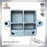 Il fornitore su ordinazione della Cina il pezzo fuso di alluminio della pressofusione
