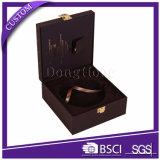 Профессиональной отличаемая таможней коробка дух верхнего сегмента деревянная