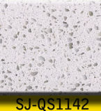 Laje artificial da pedra de quartzo da venda quente
