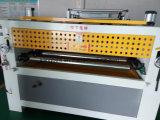 MDF PVC perfil de la máquina de laminación en frío Melt