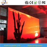 영상 벽을 광고하는 옥외 풀 컬러 LED 게시판