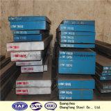 Plástico morrer a chapa de aço (Hssd 2738, P20 modificados)