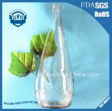 ロータス最下860ml無鉛透過フルーツジュースの飲料のガラスビン