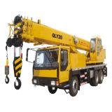 Beste Qualität 20 Tonne Tavol Gruppen-mobiler LKW-Kran von China zu den Verkäufen