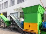 De gebruikte machine van de Plastic filmontvezelmachine om lijn te recycleren