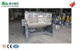 Máquina horizontal vendedora caliente del mezclador