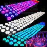 LEDの光源の挿入はResturantおよびホテルの軽い装飾を台に置く