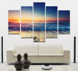 Изображения холстины искусствоа стены изготовленный на заказ комбинации самомоднейшие для покрашенной руки спальни