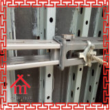 Форма-опалубка стойкости конструкции для стальной форма-опалубкы стены