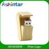 Vierkante Stok USB Pendrive Houten USB