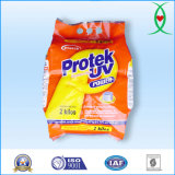 Protek Marken-reinigendes Wäscherei-Waschpulver (2kg)