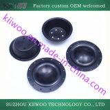 Pièces moulées par précision personnalisées en caoutchouc de silicones