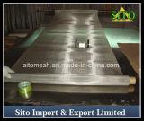 Treillis métallique tissé de S.S. 304 Rolls