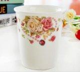 熱販売12ozはカスタマイズされたプリントが付いている陶磁器のコーヒー・マグを薄くする